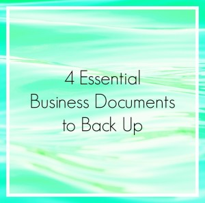 4-essential-business-documents-backup