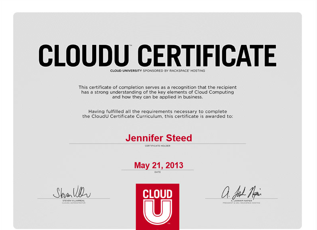 cloud-certifications