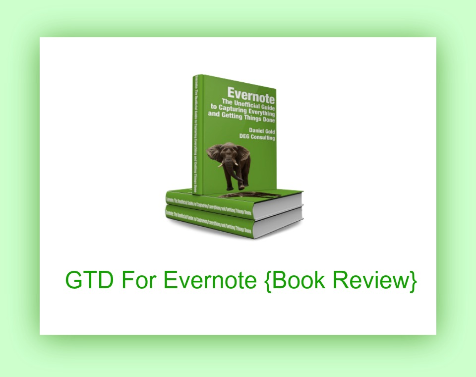 evernote-gtd-review