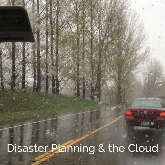 disaster-planning-cloud